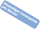 PHP Newsletter Software SuperWebMailer, einmaliger Lizenzpreis, kein Abo pro Server